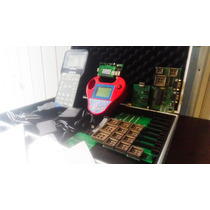 Kit Chaveiro Master - Ck100, Upa, Zed Bull - Honda Copy Key