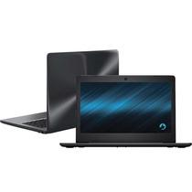 Notebook Stilo Xci3650 Celeron 4gb 500gb Tela 14 Positivo