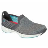 Zapatillas Skechers Go Walk Sport Supreme Mujer Goga+