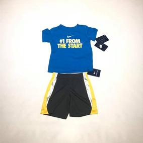 Conjunto Nene Varon Nike Deportivo Talles 2 Y 3