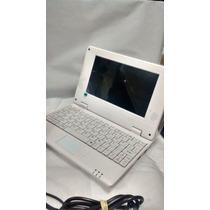 Minibook 7 Wifi Ewin Ce6.0 Epc Com Defeito Para Peça Branco