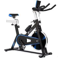 Bicicleta Spinning 18kg Profesional Fija Uso Rudo Buen Fin