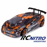 Auto Drift A Radio Control Remoto Rc Motor Electrico 40km/h