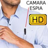 Camara Espia Oculta Bolsillo Full Hd Foto Video 5 Horas