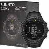 Reloj Suunto Core All Black Military Edition Envío Gratis!!!