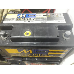 Baterias Automtivas 75 Amperes Moura
