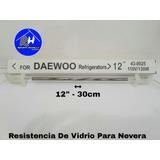Resistencia De Vidrio Para Nevera 12 Pulgadas - 30ctm