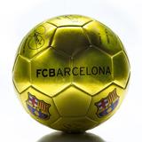 Juguete Sorma N5 Barcelona Pelota Dorada