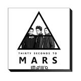 Caderno 1 Materia 30 Seconds To Mars