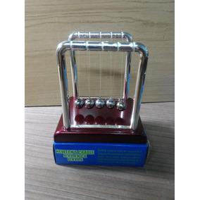 Mini Berço Pêndulo De Newton - Muito Interessante !!!!