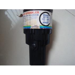 Aspersor Emergente 1/2 Pulgada Water Whiz
