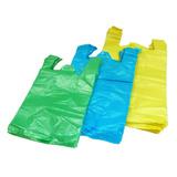 Bolsas Plasticas De 2kg Con Asa Al Mayor