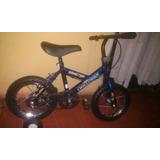 Bicicleta Rin 12 Liquidacion Mercado Pao