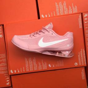 7dbd05ed ... reduced tenis zapatillas nike shox turbo mujer envio gratis 9255f 64074