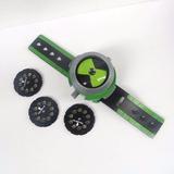 Skyzonal® Ben 10 Alien Force Omnitrix Illumintator Proyector