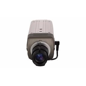 Camera Tec Voz Dns 480tvl Com Lente