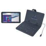 Tablet Vulcan 16gb 7p Con Windows 10 + Teclado. Envio Gratis