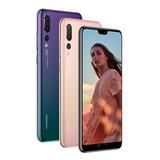 Smartphone Huawei P20 Pro 40mpx 2- Sim 128gb 6gb Twiligth