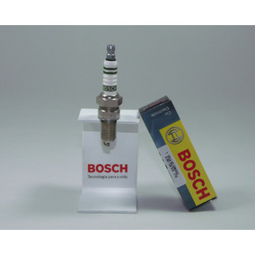 Vela Ignição Bosch P/ Kasinski Gf 125 Ano 2000 2001 2002