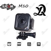 Câmera Sjcam M10 Original 1080p Full Hd Prova D´água 1.5inch