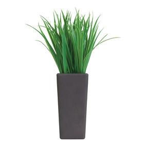 Planta Decorativa Artificial Cesped Biasi