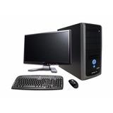 Computadora Ensamblada Cdc-4g500 Con Monitor De 18.5