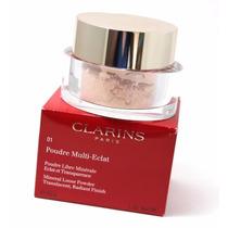 Clarins Paris Original Polvo Suelto Multi Eclat - Clinique