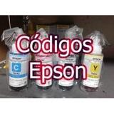 Reset Permanente De Codigos De Tinta Epson L200 L210 L355