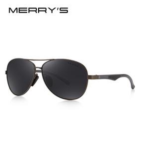 f85bea64285e2 Óculos Sol Polarizado Masculino Uv400 Merry s 8228 Barato
