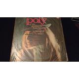 Disco Lp Vinilo Poly Y Su Guitarra Hawaiana, Tangos Vol.3