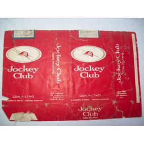 Marquilla Jockey Club Rubios