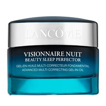Hidratante Facial Visionnaire Nuit Beauty Sleep Perfector 50