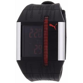 Relógio Puma Monitor Cardíaco Pu910501001 Active Cardiac Ii