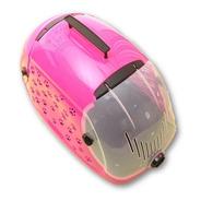 Nova Caixa Bolsa Transporte Para Cachorro Ou Gato Até 7kg