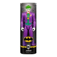 Figura Dc Articulado 30cm Joker Robin Harley Ar1 67800a