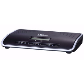Central Telefonica Ip Grandstream Ucm6202 - 2fxo 2fxs Sip