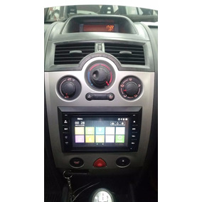 Dvd Central Multimidia Renault Megane / Megane Gt