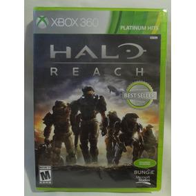 Halo Reach _ Xbox 360 _ Shoryuken Games