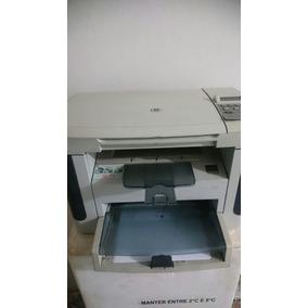 Impressora Multifucional Hp M1120 Laser