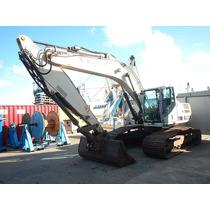 Excavadora De Cadenas Terex Tc225lc 2008 7085h En Venta