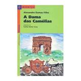 A Dama Das Camélias - Col. Reencontro Literatura