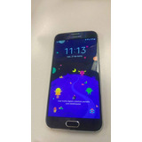 Cambio Samsung Galaxy S6 Flat