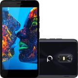 Celular Quantum Muv 16gb 4g Tela 5.5 Câmera 13mp Anatel
