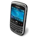 Blackberry Curve 3g 9300 Gris Wifi Unlocked Gsm Quadband Te