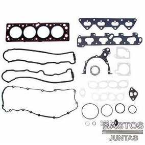 Junta Kit Retifica Motor Corsa Mpfi 1.0 16v
