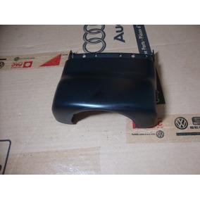 Moldura Volante Chave Seta Superior Polo 2003 Original Vw