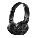 Auriculares Philips Bluetooth Shb3060bk