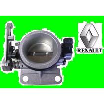 Corpo Borboleta / Tbi 7700875435 Importado Renault Clio 1.6