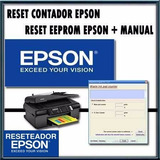 Reset Epson Series M Me Photo R Rx Sx T Tx Wf Workforce Wp