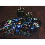 Trading Cards Coleccionables League Legends